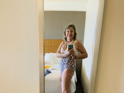 Mature Female Companion available in Florida
